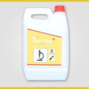 Bac One