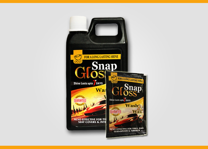 Snap Car Wash and Wax – One Cup Cleaning International